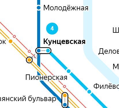 Услуги электрика – метро Кунцевская