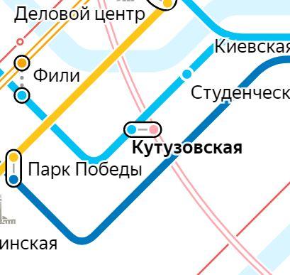 Услуги электрика – метро Кутузовская