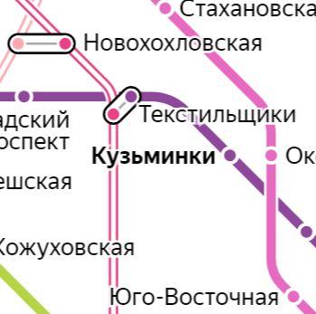 Услуги электрика – метро Кузьминки