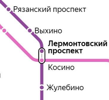 Услуги электрика – метро Лермонтовский проспект