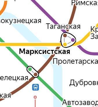 Услуги электрика – метро Марксистская