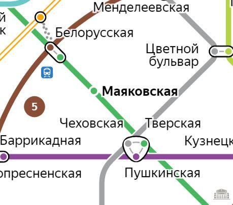 Услуги электрика – метро Маяковская