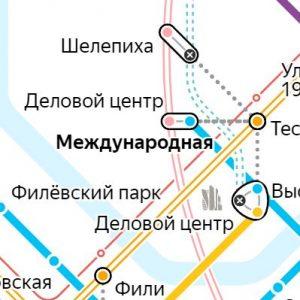 Услуги электрика – метро Международная