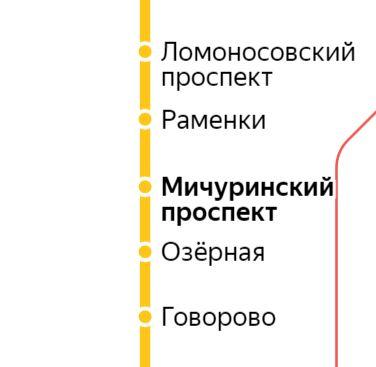 Услуги электрика – метро Мичуринский проспект
