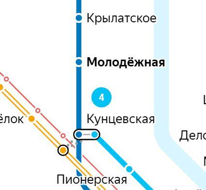 Услуги электрика – метро Молодежная