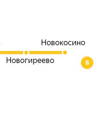 Услуги электрика – метро Новокосино