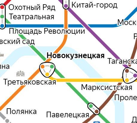 Услуги электрика – метро Новокузнецкая