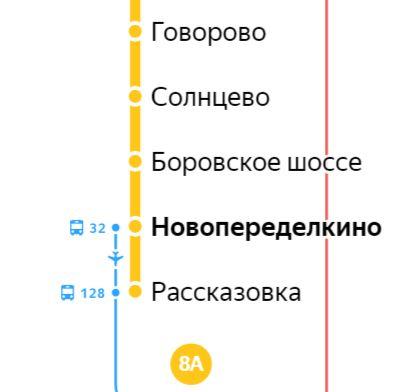 Услуги электрика – метро Новопеределкино