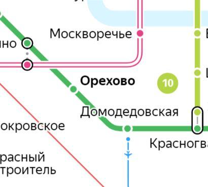 Услуги электрика – метро Орехово