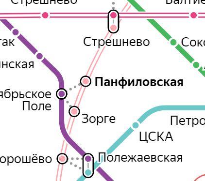 Услуги электрика – метро Панфиловская