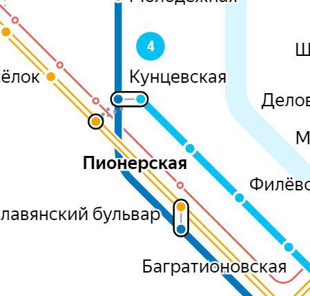 Услуги электрика – метро Пионерская