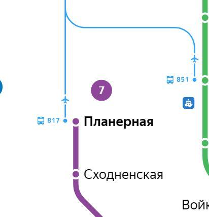 Услуги электрика – метро Планерная