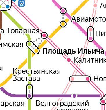Услуги электрика – метро Площадь Ильича