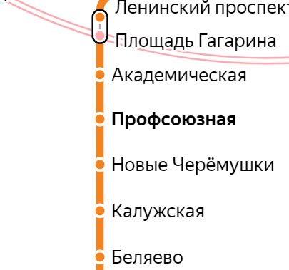 Услуги электрика – метро Профсоюзная