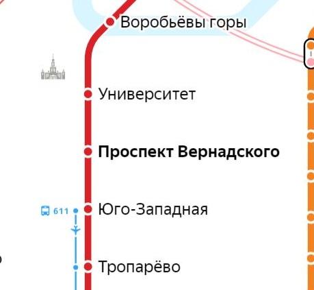 Услуги электрика – метро Проспект Вернадского