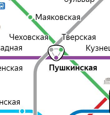Услуги электрика – метро Пушкинская