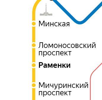 Услуги электрика – метро Раменки