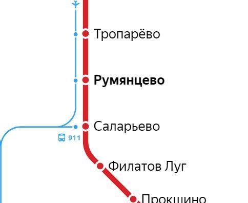 Услуги электрика – метро Румянцево
