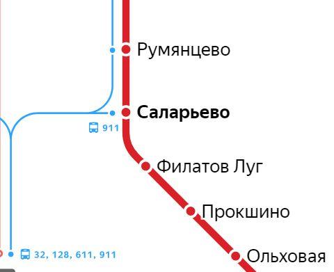 Услуги электрика – метро Саларьево