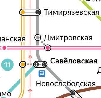 Услуги электрика – метро Савеловская