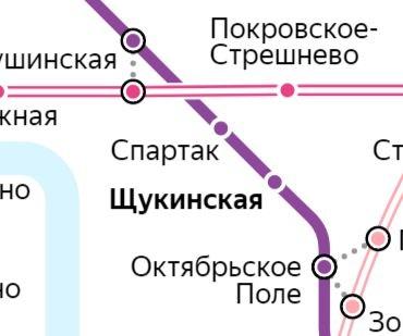 Услуги электрика – метро Щукинская