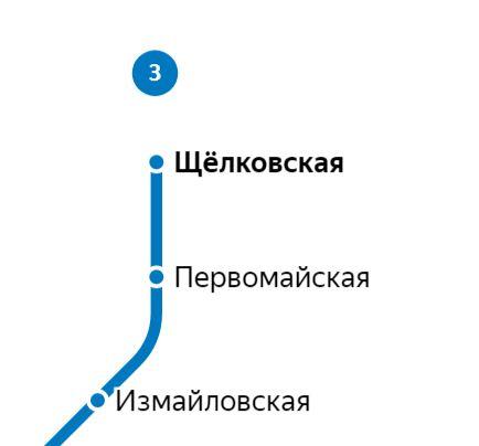 Услуги электрика – метро Щёлковская