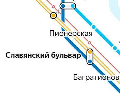 Услуги электрика – метро Славянский бульвар