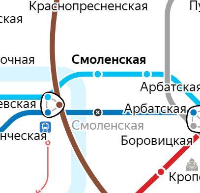 Услуги электрика – метро Смоленская