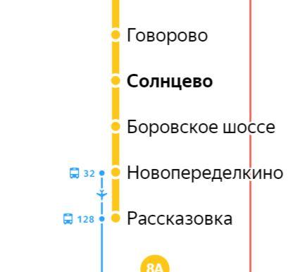 Услуги электрика – метро Солнцево