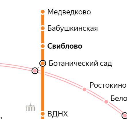 Услуги электрика – метро Свиблово