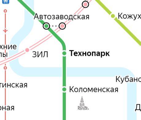 Услуги электрика – метро Технопарк