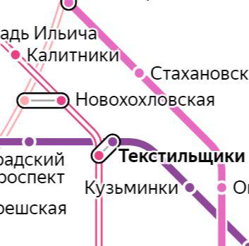 Услуги электрика – метро Текстильщики