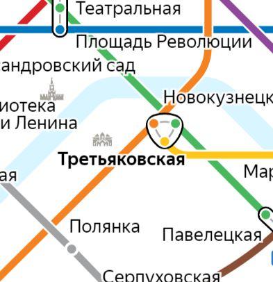 Услуги электрика – метро Третьяковская