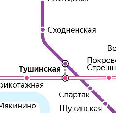Услуги электрика – метро Тушинская