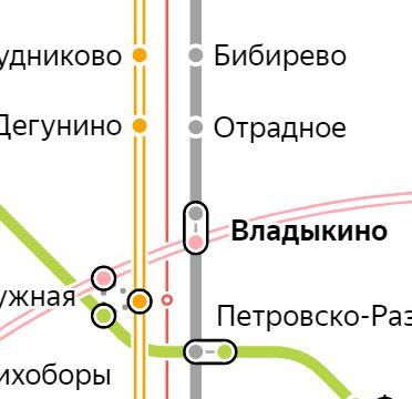 Услуги электрика – метро Владыкино