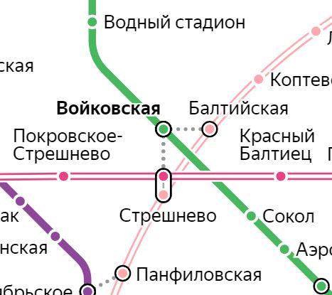 Услуги электрика – метро Войковская