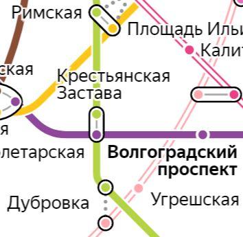 Услуги электрика – метро Волгоградский проспект