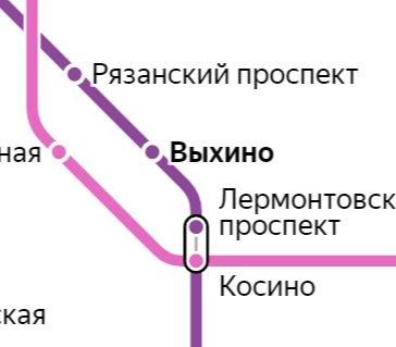 Услуги электрика – метро Выхино