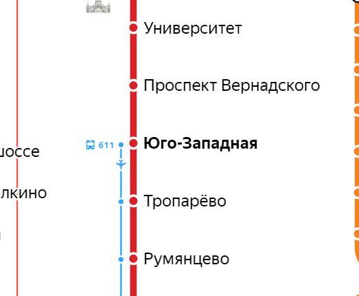 Услуги электрика – метро Юго-Западная