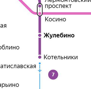 Услуги электрика – метро Жулебино