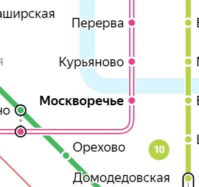 Услуги электрика – метро Москворечье