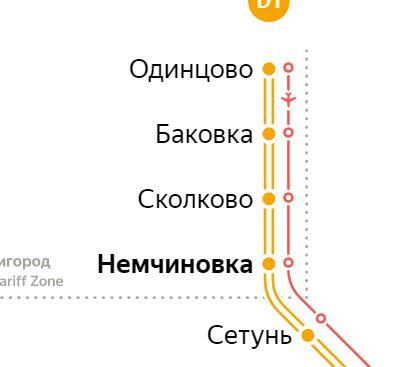 Услуги электрика – метро Немчиновка