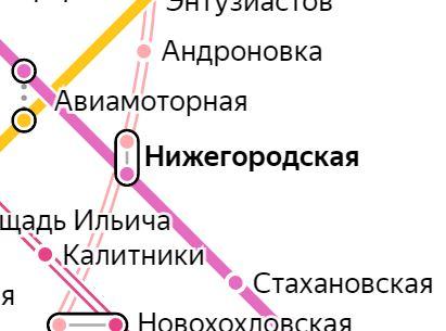 Услуги электрика – Нижегородская