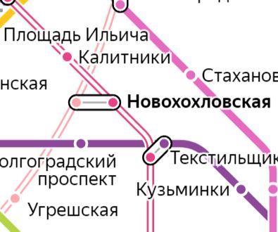 Услуги электрика – Новохохловская