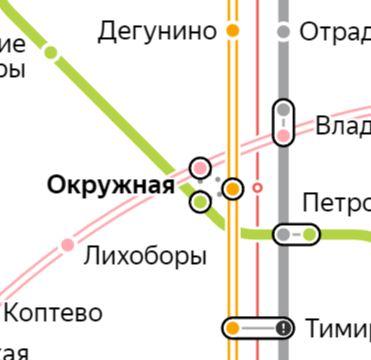 Услуги электрика – Окружная