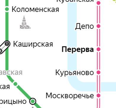 Услуги электрика – метро Перерва