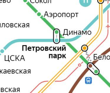 Услуги электрика – Петровский парк
