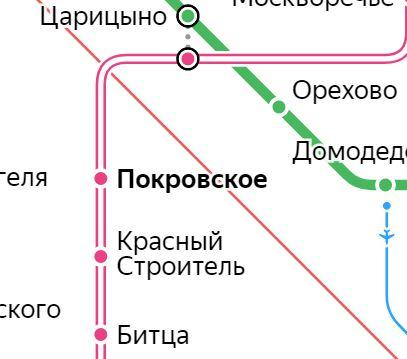 Услуги электрика – метро Покровское