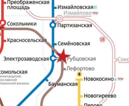 Услуги электрика – метро Рубцовская