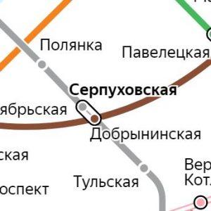 Услуги электрика – Серпуховская